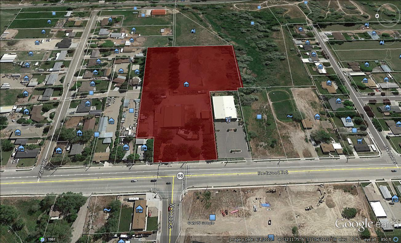 Under contract development land in riverton utah land group for The riverton