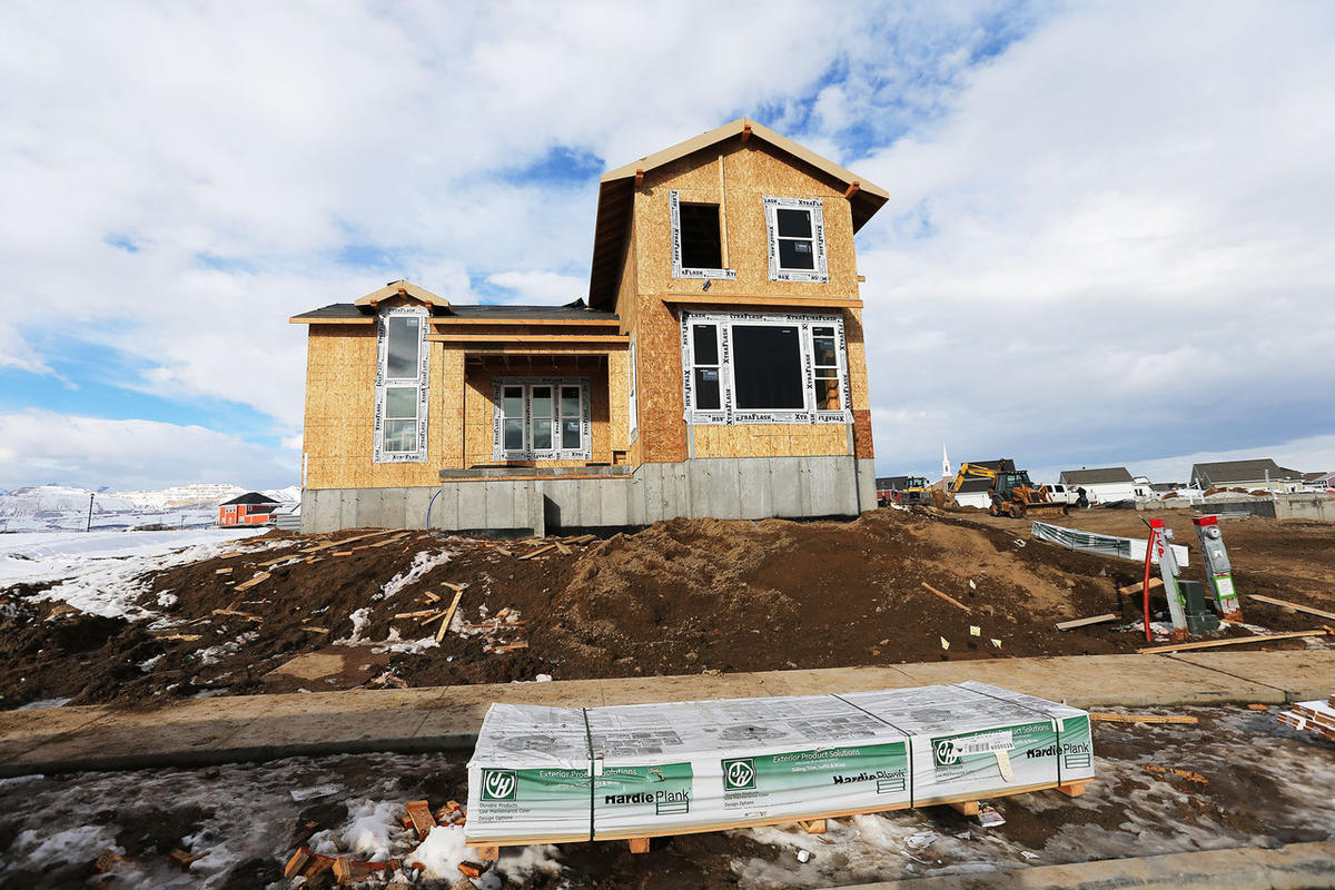 demand and supply for housing market This was an entirely demand-side perspective and lost in the analysis was the fact that both demand and supply determine price in a market  housing supply growth .